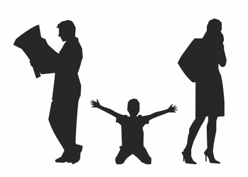 Divorce / Séparation – Quelle est la place de l'enfant ?